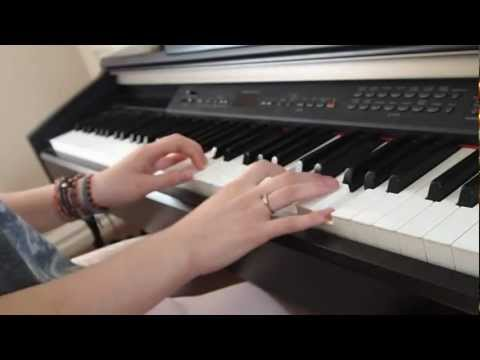 Deep in the Meadow Piano Cover