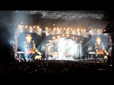 Ladies and Gentlemen...The Rolling Stones - Jumping Jack Flash