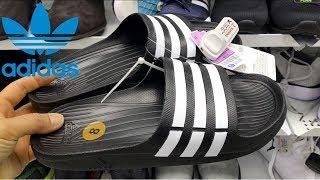 Adidas Duramo Slides/Sandals Review