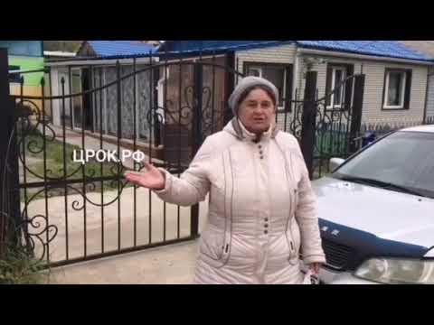 В Сорске жители улицы Геологов  боятся Морозов.