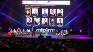 Digital economy challenges real estate sector: disruptors at the door | MIPIM 2015 |  Wealth Migrate