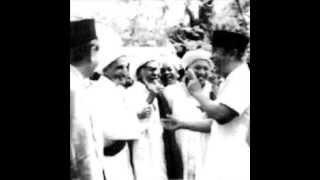 Maulid Nabi Muhammad SAW ~ Presiden RI - Ir. Soekarno