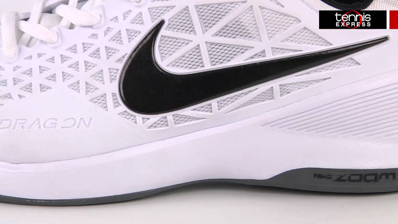 924449f450329 Nike Men s Zoom Cage 2 Shoe Review