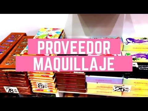 PROVEEDORES 1: De MAQUILLAJE *Baratisimo*   Janeli Morales