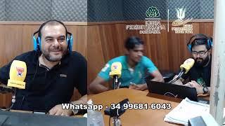 Programa Especial de Rádio - Sexta Feira da Paixão - As 7 Palavras da Cruz
