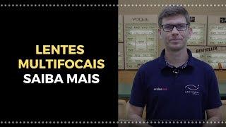 Óculos com Lentes Multifocais - Saiba Mais - Oculosweb.com