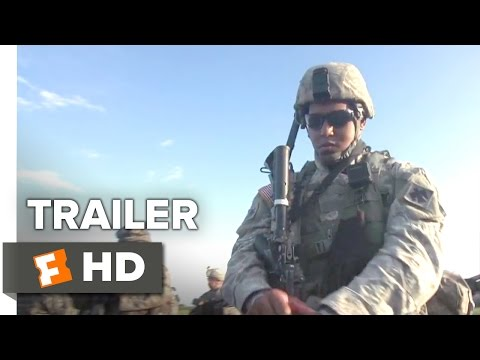 Citizen Soldier Official Trailer 1 (2016) - War Documentary