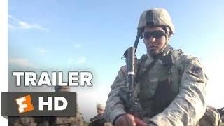 Citizen Soldier Official Trailer 1 (2016) - War Documentary