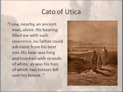 Dante's Purgatorio Canto I