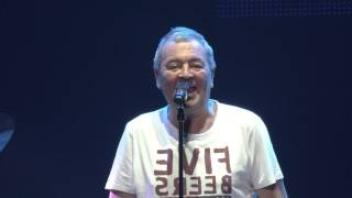 Deep Purple To the Rising Sun in Tokyo 2015 - Lazy