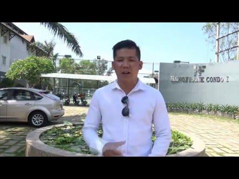 Cho thuê căn hộ cao cấp tại Phú Mỹ, Tân Thành