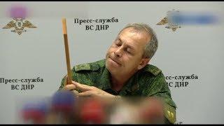 Министерство пропаганды: Басурин и КО идут в атаку – Антизомби, пятница 20:20