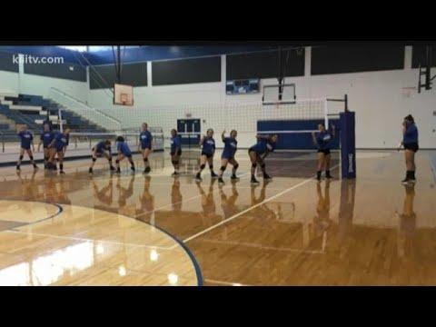 Ingleside High School gets new gym