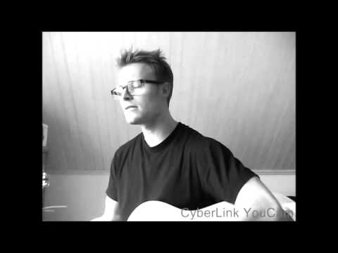 The Real Her - Drake | Acoustic Cover by David Wahlström