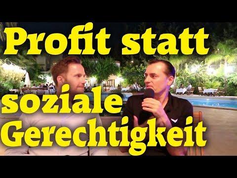 Star-Architekt fordert radikale Privatisierung unserer Städte!