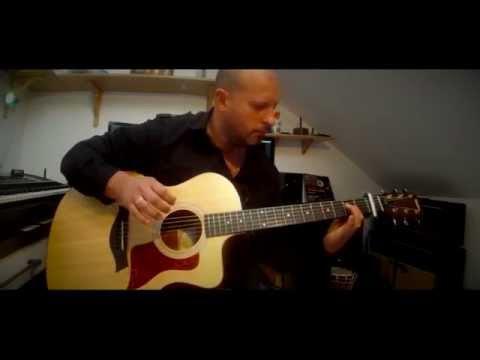 Forever - Stratovarius (Fingerstyle Guitar)