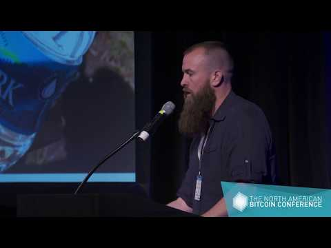 Jason King, Founder At Unsung   The North American Bitcoin Conference 2017