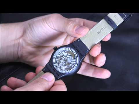Swatch Sistem 51 Watch Review | ABlogtoWatch