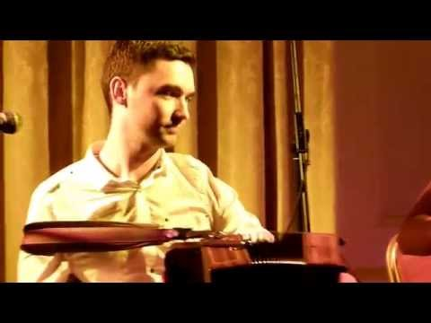 The Trí-Tones - Ennis Trad 21 Festival-The Old Ground Hotel, Ennis, Co. Clare, Ireland. 09.11.14