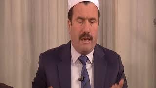 CAMİDE EZBER BOZAN DUA - HASAN AYDIN