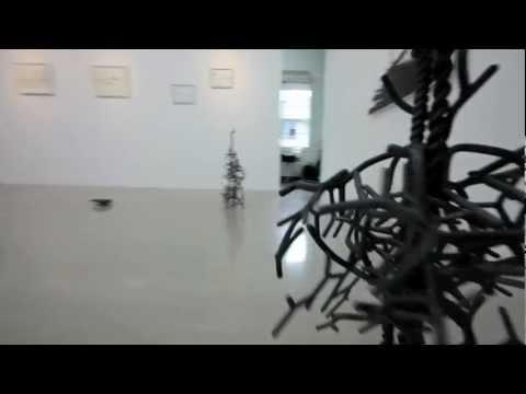 NASU Mitsunori × ISHIHARA KENJI  Steps Gallery 2012