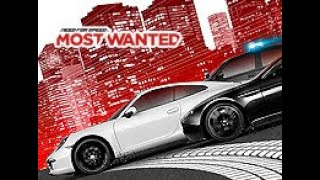 Need for Speed Most Wanted, Vídeo Análisis