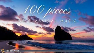 100 Classical Music Pieces