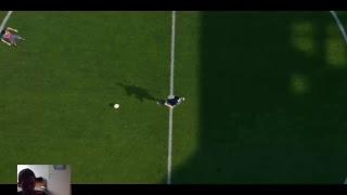 FIFA 18 stream