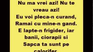 Vama Veche-Nu am chef azi lyrics