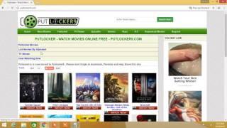 PUTLOCKER  Downlaod latest Online movies ||2016