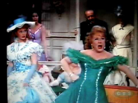 The Best of Vivian Vance  Steamboat Bessie