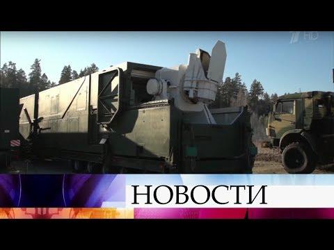 В Генштабе рассказали о новом этапе испытаний оружия следующего поколения - ракеты «Сармат». - Смотреть видео онлайн
