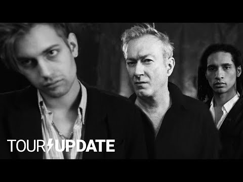 Gang of Four Discuss Upcoming Album 'Happy Now' | setlist.fm Mp3