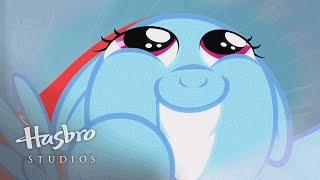 My Little Pony: A Amizade é Mágica - Rainbow Dash Momento Cutie Mark