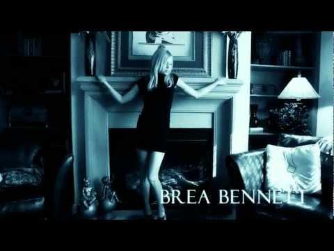 Michael Ninn Presents ~ Brea Bennett ~ Black Dress