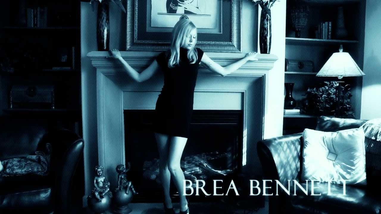 Brea bennett ebony bdsm