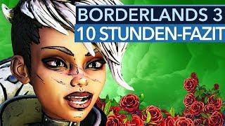 Borderlands 3 hat nur ein Problem