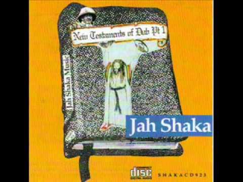 Jah Shaka Natty Dub mp3