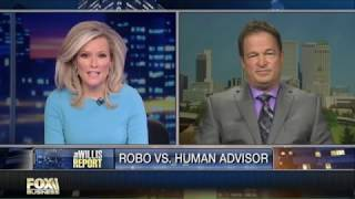 Melia Advisory Group Fox Business Willis Report