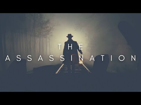 The Beauty Of The Assassination Of Jesse James By The Coward Robert Ford