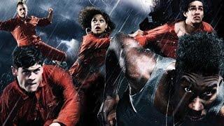 Сериал Отбросы 1 сезон 2 серия в 1080p Качестве