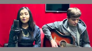 Gambar cover Beautiful Lady - Runa ft.  Max K.  (cover of Jonghyun)
