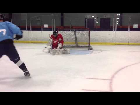 The Goalie Doctor - Matt Arnold Private May 10, 2013