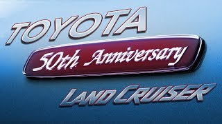 Pearl White Toyota Land Cruiser 100 4.7 VX Limited G Selection 50th Anniversary Edition 4WD
