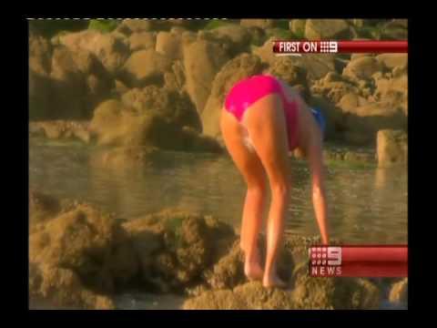 Chloe McCardel's Double Cross Channel Swim 2010