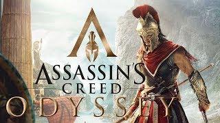Dansk | Assassin's Creed Odyssey Afsnit 2