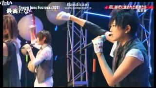 TIF2011風男塾(椅子プロレスコメ) 京本有加 検索動画 23