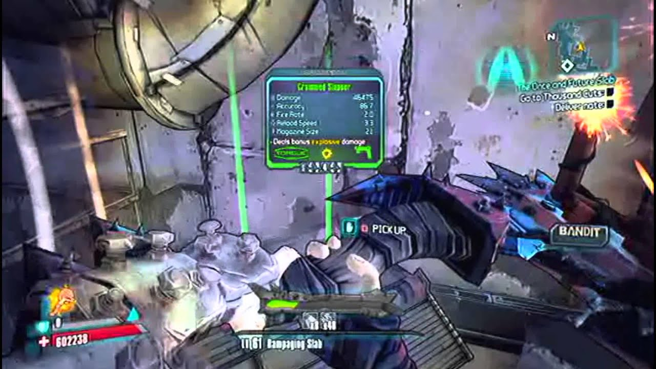 Pictures of Borderlands 2 Krieg Release The Beast - #rock-cafe