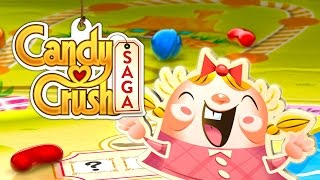 How To Hack Candy Crush Saga (Any Version) On Android and iOS