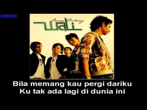 Wali Band - Harga Diriku (w/ Lyrics & Download Link)
